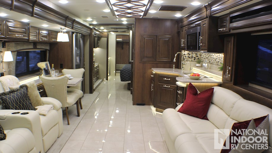 national indoor rv centers new 2019 entegra cornerstone phoenix. Black Bedroom Furniture Sets. Home Design Ideas