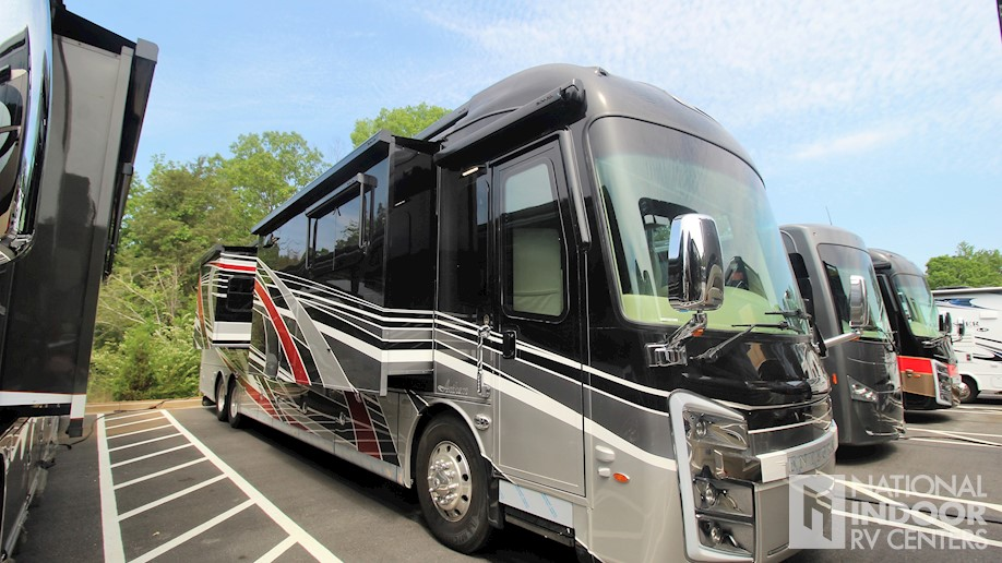 National Indoor RV Centers   New 2019 Entegra Anthem   Atlanta
