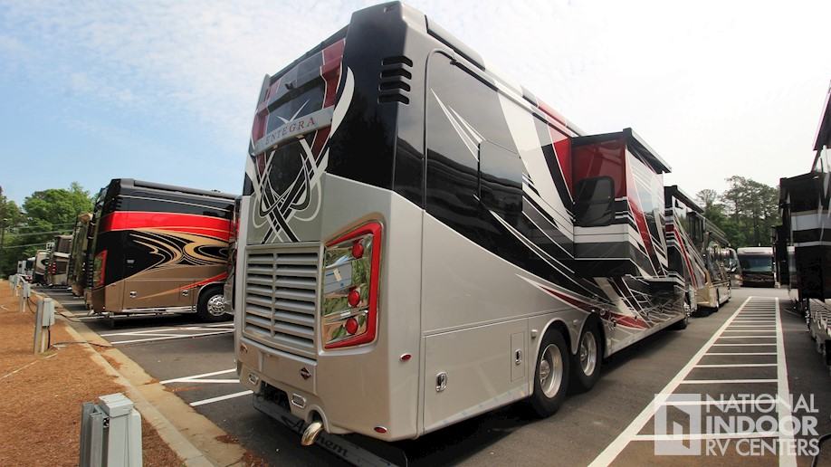 National Indoor RV Centers | New 2019 Entegra Anthem | Atlanta