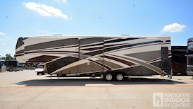 National Indoor RV Centers | Luxury Class A, Class B, Class C