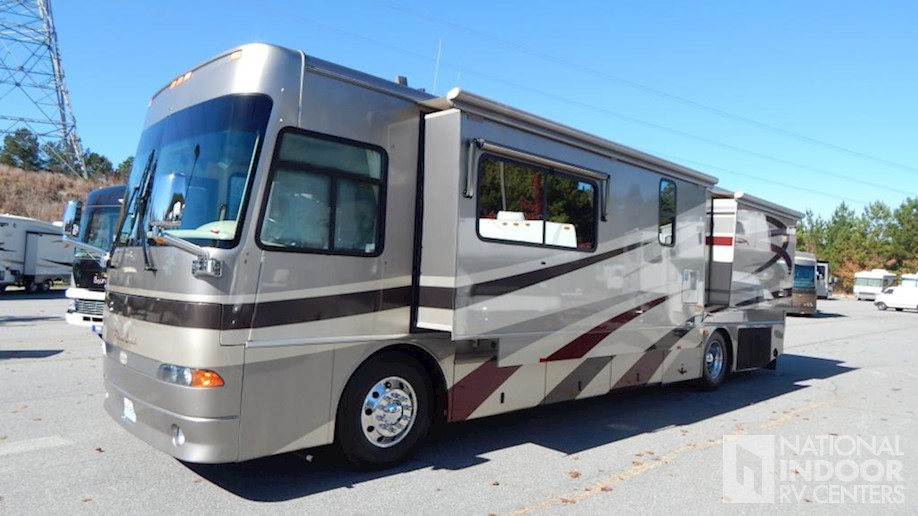 National Indoor Rv Centers Used 2005 Western